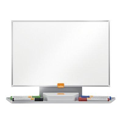 Whiteboard Nobo Classic 30x45cm staal