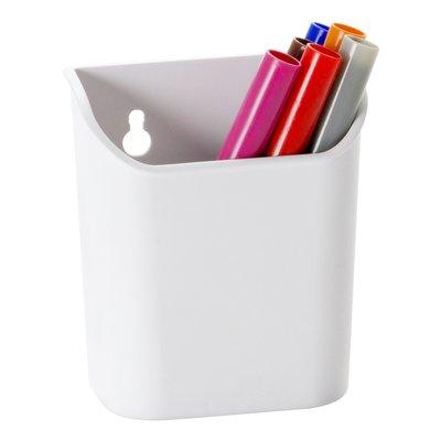 Whiteboard pennenbak Officemate magnetisch