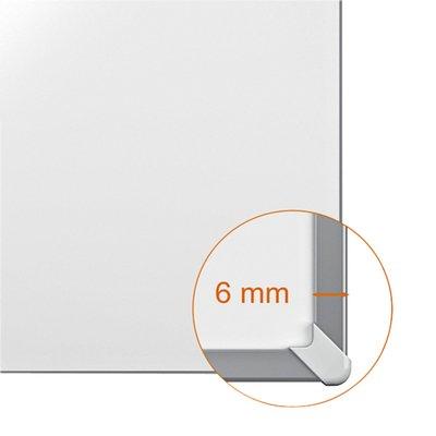 Whiteboard Nobo 900X600mm St