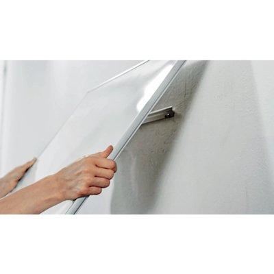 Whiteboard Nobo 900X600mm Em