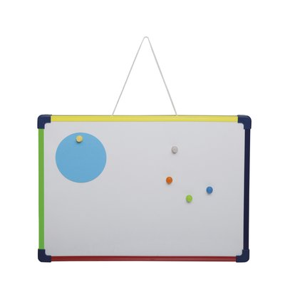 Whiteboard Maul 24X35cm Staal